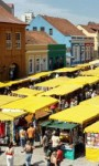 Feirinha do Largo da Ordem – Curitiba