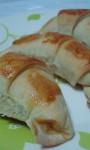 Pãezinhos Croissant